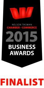 Logo Business Awards 2015 Finalist